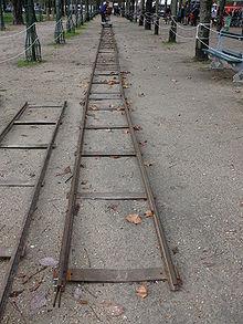 60-и сантиметровя Декавилевская колея